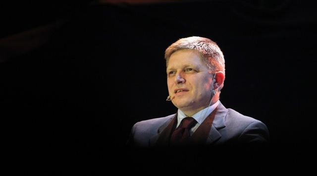 Slovakya Başbakanı Müslümanları istemiyor