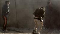 Afgan Polisi Dehşet Saçtı