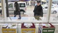 Bursa'da Fosil Sergisi