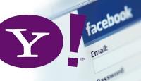 Facebook-Yahoo Kavgası Büyüyor