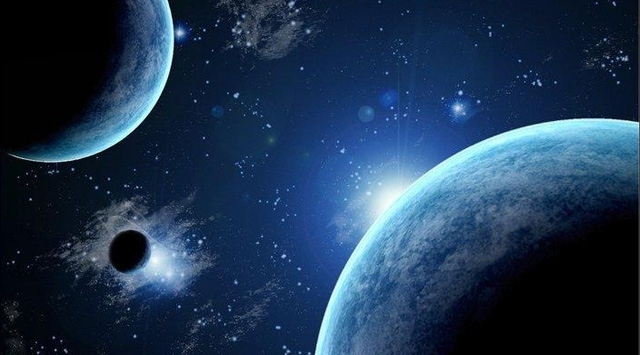 Güneş Sisteminin benzeri bulundu