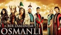 İşte Bir Zamanlar Osmanlı - Kıyam'ın En Çok Konuşulan Sahnesi