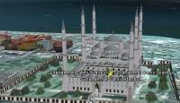 Tarihi Saray ve Camilere Sanal Ziyaret İmkanı