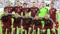 Rusyanın EURO 2016 kadrosu