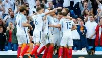 İngilterenin EURO 2016 kadrosu