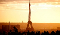 Pariste sığınmacı kampı kurulacak