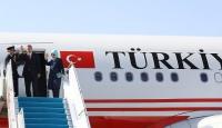 Erdoğanın ziyareti ortaklığı güçlendirecek