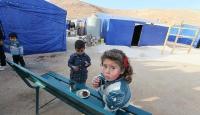"""Suriyede açlık bir """"savaş silahı"""" olarak kullanılıyor"""