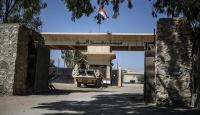Mısır, Refah Sınır Kapısını açacak