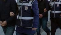 Siirtte FETÖ/PDY operasyonunda 4 gözaltı