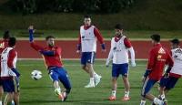 İspanyanın EURO 2016 kadrosu belli oldu