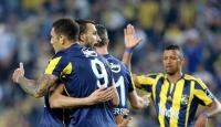 Fenerbahçenin muhtemel rakipleri belli oldu