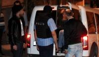 İstanbul Gaziosmanpaşada terör operasyonu