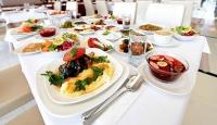 Ramazanda nasıl beslenmeli, neler tüketmeliyiz?