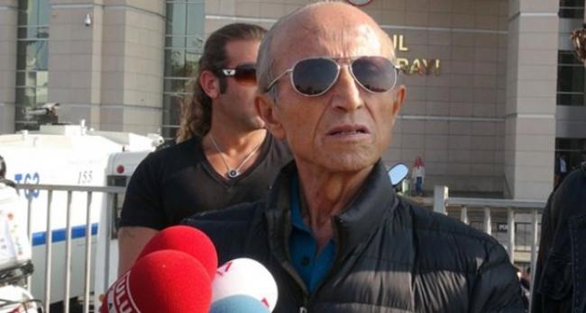 Yaşar Nuri Öztürkün durumu nasıl?