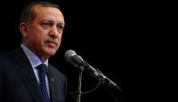 Cumhurbaşkanı Erdoğan, Türkiye Maarif Vakfı Kanununu onayladı