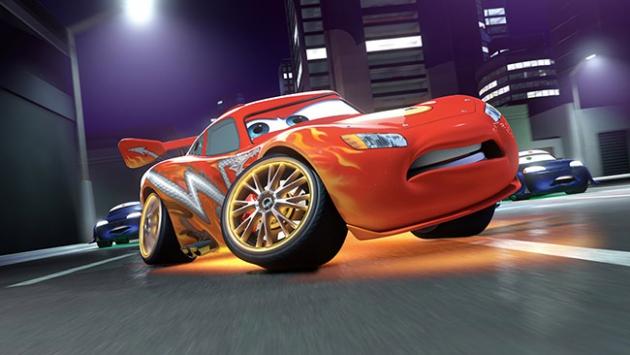 Arabalar 3 ile ilgili görsel sonucu