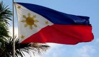 Filipinlerden Çine uyuşturucu tepkisi