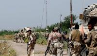 Irak ordusu Musulun güneyindeki iki köyü geri aldı
