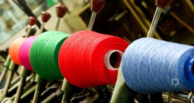 Gaziantep tekstil ihracatında iddialı
