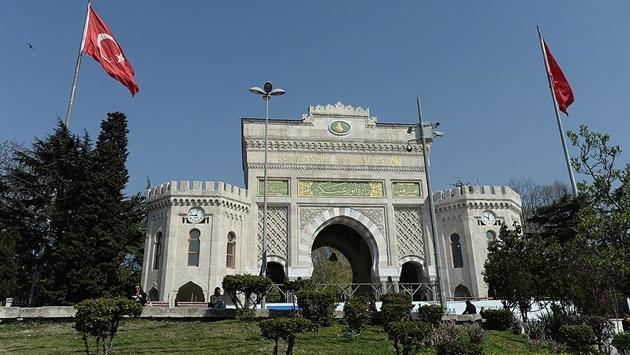 İstanbul Üniversitesinde sınavlar iptal edildi