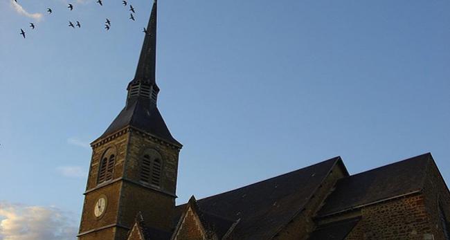 Almanyada kiliseler üye kaybetmeye devam ediyor
