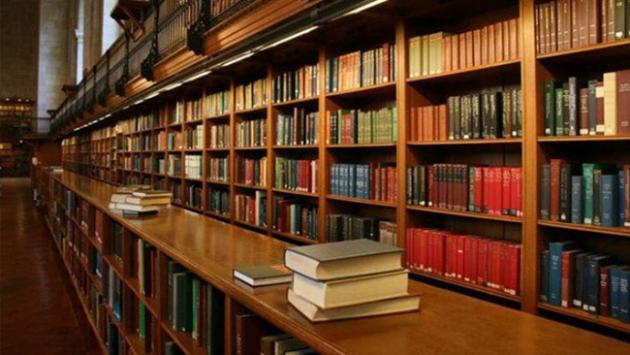 Milli Kütüphane kapatılacak mı?