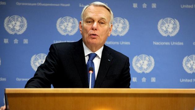 Fransa ve Irak Pariste toplantı düzenleyecek