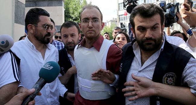 Seri katil Atalay Filiz için hesap vakti