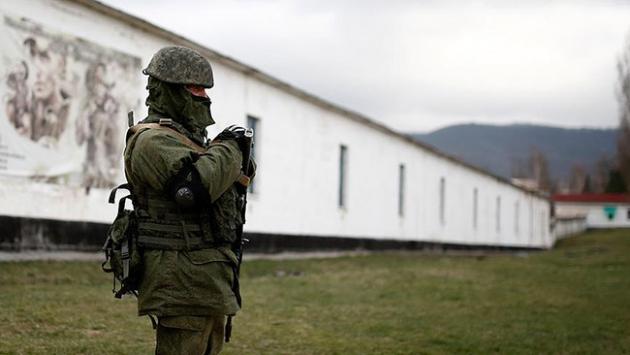 15 Kırım Tatarı kayıp