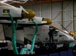 Güneş enerjili uçak okyanusu geçmeye hazırlanıyor