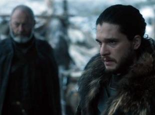 Game of Thrones 6. sezon 9. bölüm fragmanı