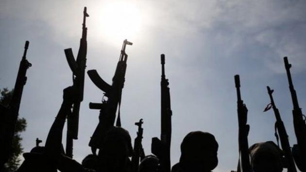 DKCde 29 Ugandalı isyancı öldürüldü