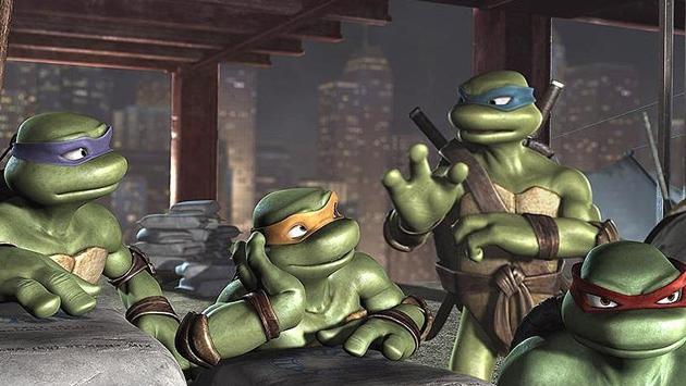 Ninja Kaplumbağalar 24 Haziranda vizyona girecek