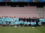 İspanya-Türkiye maçına doğru