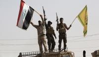 Iraklı Sünnilerin Haşdi Şabi endişesi