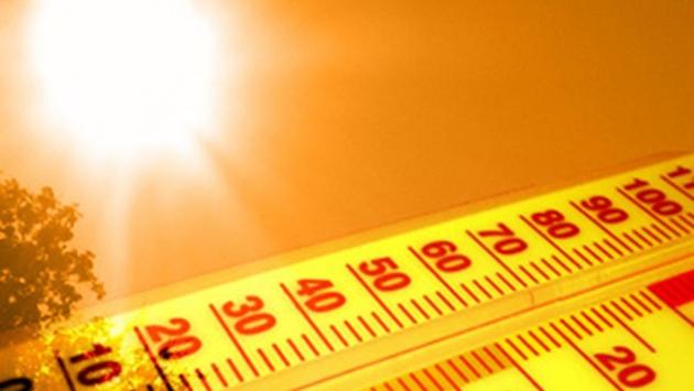 Sıcaklıklar 5 ila 9 derece artacak
