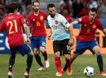 İspanya-Türkiye maç özeti(3-0)