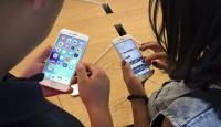 Çinde iphone modellerine satış yasağı