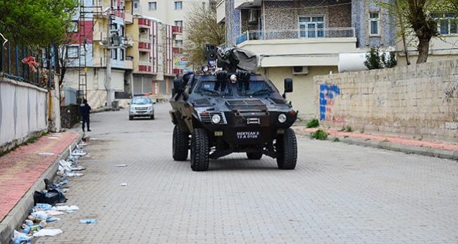 Bitlis merkez ile 4 ilçesindeki bazı alanlarda özel güvenlik bölgesi