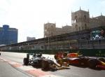 Formula 1 Azerbaycan Grand Prixsi