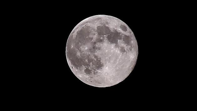 Dünyanın tek kozmik arkadaşı 'ay' değilmiş
