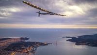 Solar Impulse 2 Kahire yolunda