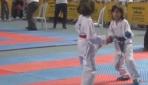 Karatecilerde olimpiyat heyecanı