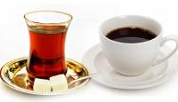 """""""Çay ve kahve vücudun su ihtiyacını karşılamaz"""""""