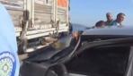 Bodrumda zincirleme trafik kazası: 5 yaralı