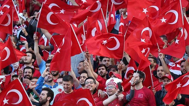 Türkiye'nin zaferi İspanyol basınında