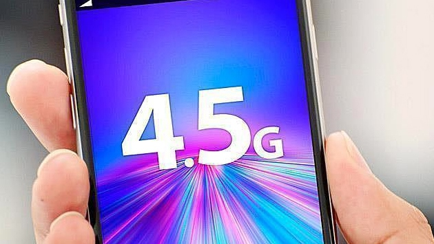 33,5 Milyon mobil abone 4,5G'ye geçti