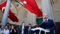 Piri Mehmet Paşa Camisi ibadete açıldı