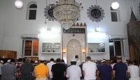 Bu camide 60 yıldır hatimli teravih kılınıyor